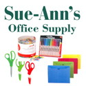 Sue-Ann's Office Supply